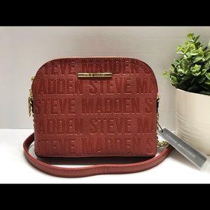 NEW Steve Madden Bmarilyn Womens Crossbody Bag